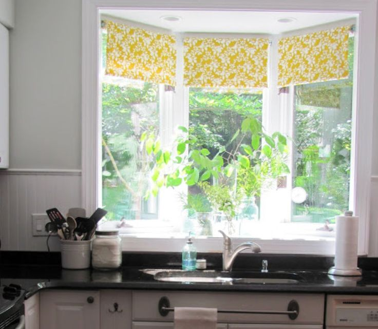 White Kitchen Roller Blinds: 1000+ Ideas About Yellow Roller Blinds On Pinterest