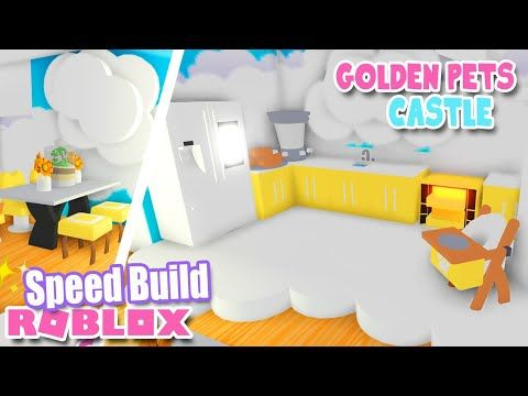 I Bought The New Dragon Castle House Roblox Adopt Me Dragon Golden Castle For Golden Pets Speed Build Adopt Me Roblox Home Update Youtube In 2020 Roblox Adoption My Roblox
