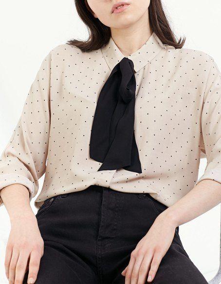 Camisas para mujer en Stradivarius online. Entra ahora y descubre Camisas que tenemos para ti | Devoluciones gratuitas.