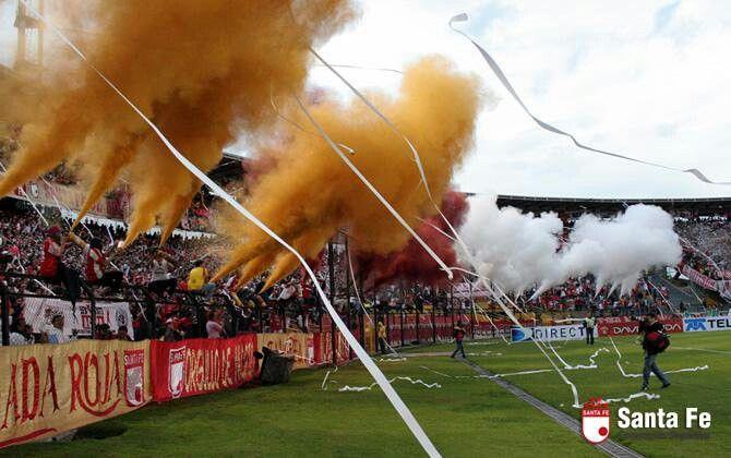 Somos el alma de Bogotá.