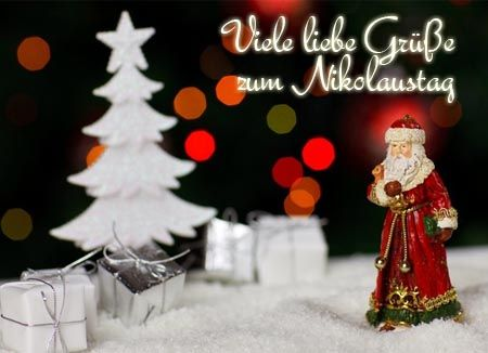 nikolaus lustige bilder | Nikolauswünsche Bilder für Facebook