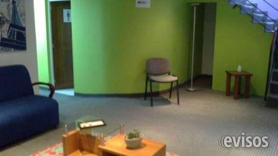 ARRIENDO DE OFICINAS BARRIO LA GRANJA  Edificio de oficinas, puede destinar a bodega, bateria, ba ..  http://bogota-city.evisos.com.co/arriendo-de-oficinas-barrio-la-granja-id-439204