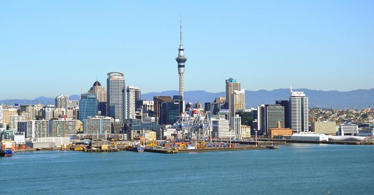 New Zealand is the most socially progressive country in the world, according to a new global index. #chart