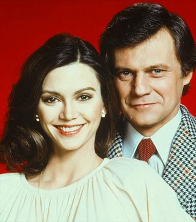 Dallas Pamela Ewing Cliff Barnes