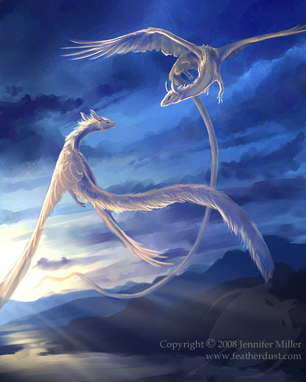 The Sky Echoed Blue by Nambroth on deviantART