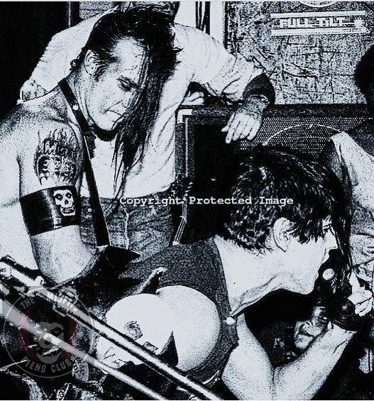 Danzig/Doyle Misfits