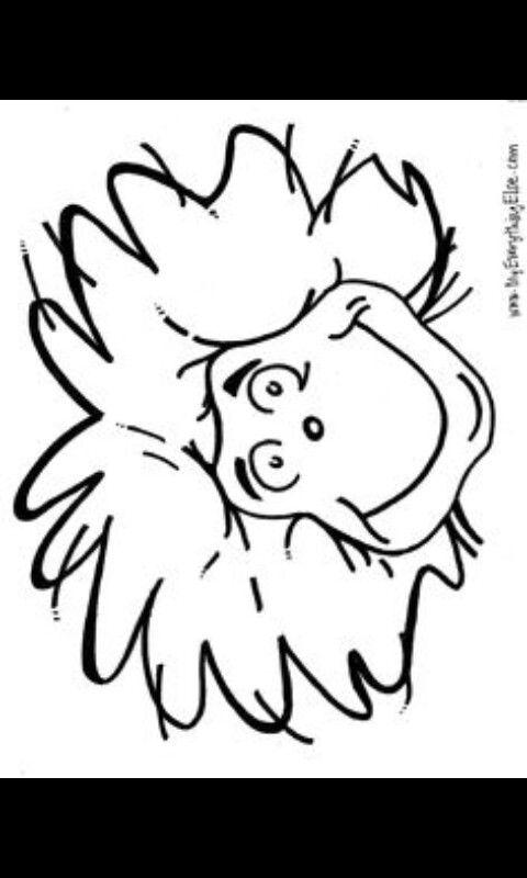 Mejores 109 imágenes de coloring pages en Pinterest | Siluetas ...