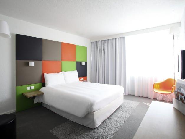 Ibis Nancy Centre Gare Et Congres Hotel Meurthe Et Moselle Trivago Fr Spacieux Hotel Nancy
