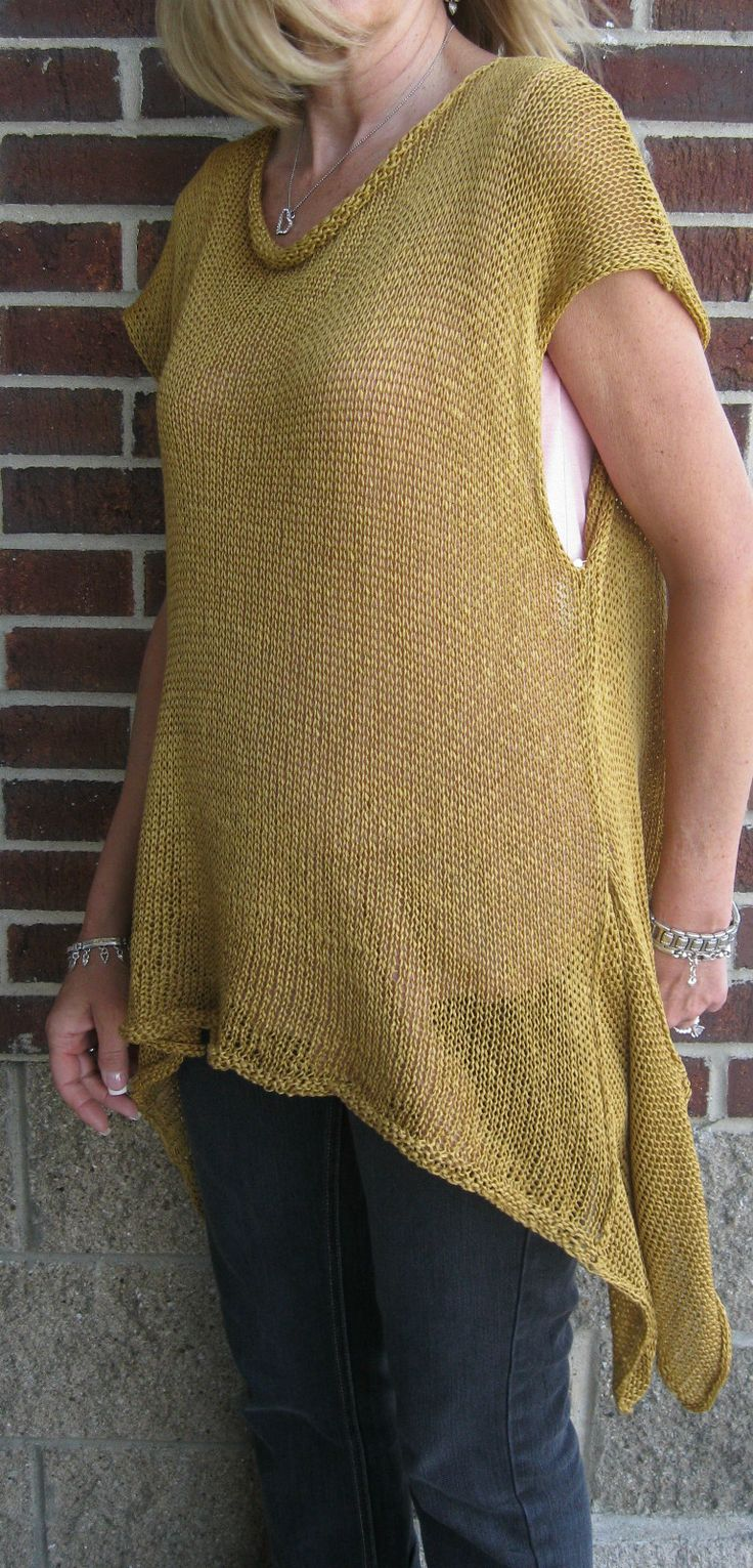 Loose Knitting Patterns : 1000+ images about SUETERS Y CHAQUETAS DE PUNTO on Pinterest