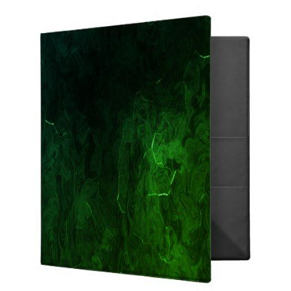 Smoke (Fayd 4) 3-Ring Binder - home gifts ideas decor special unique custom individual customized individualized