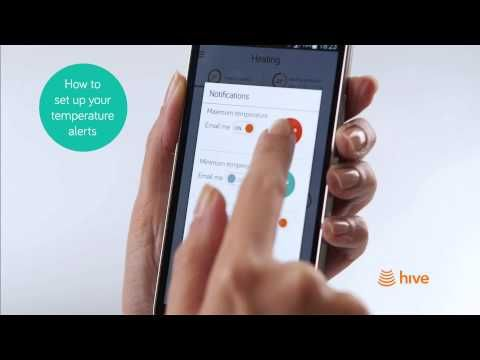 User Guides |Smart Heating Controls | Hive Home