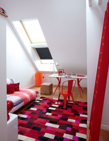 Maison Velux: see a bright and economical house
