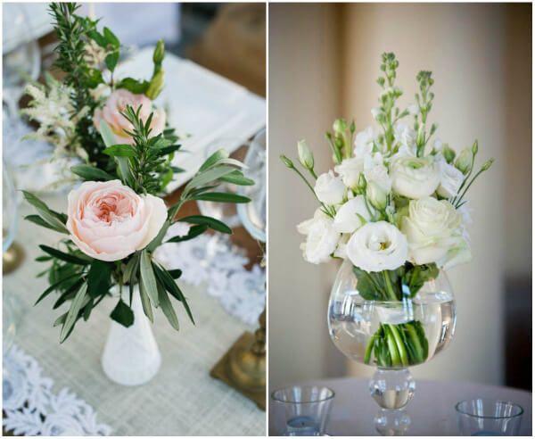 Свадебные аксессуары своими руками или handmade свадьба