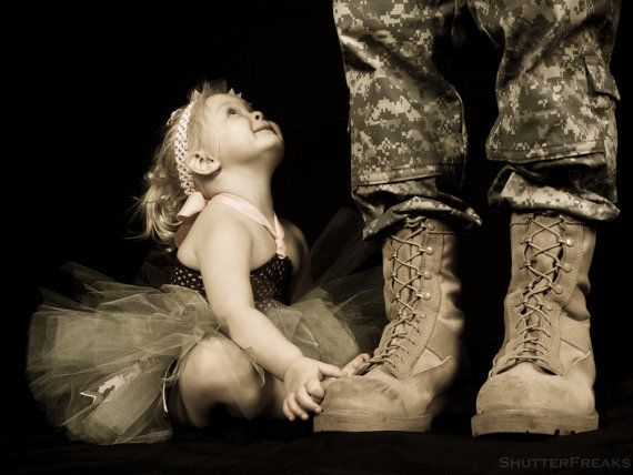 Army National Guard Soldier/Baby digital file by ShutterFreaks, $15.00