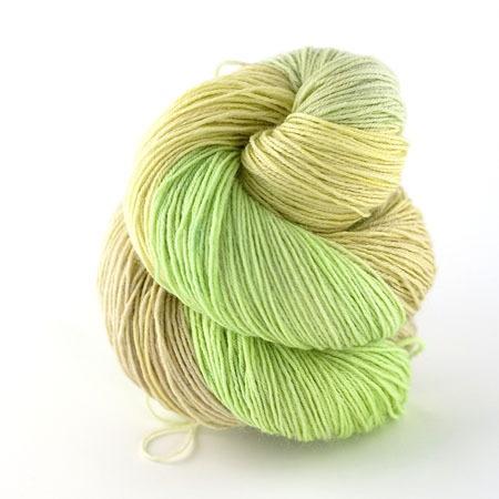 Twist & Twine Yarns - Cilantro