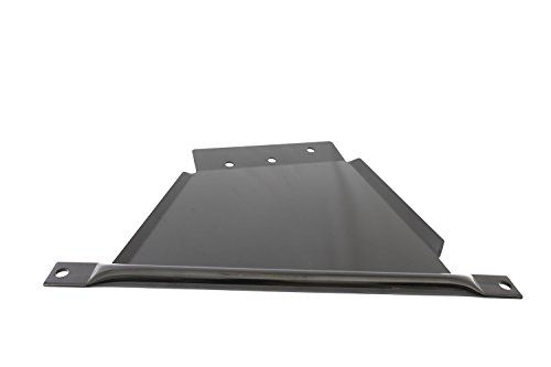 Rugged Ridge 1800332 Black Transfer Case Skid Plate -- You can find more details by visiting the image link.