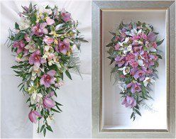 Floral Freeze-Drying - Preserving Bouquets and Flowers