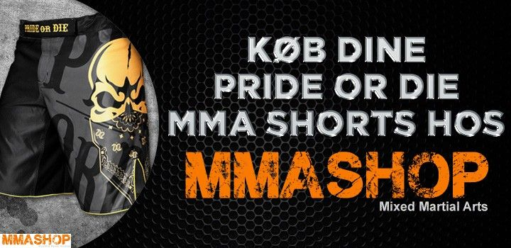 Best MMA Shop with huge range of great MMA brands at http://www.mmashop.dk - low prices + great service.