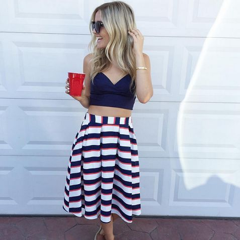 19 4th of July Outfit Ideas // ColleenWelsch.com