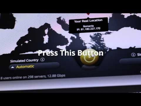 Just Press This Button - YouTube