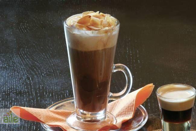 Dondurmalı Buzlu Kahve Tarifi | Resimli Yemek Tarifleri | Hürriyet Aile