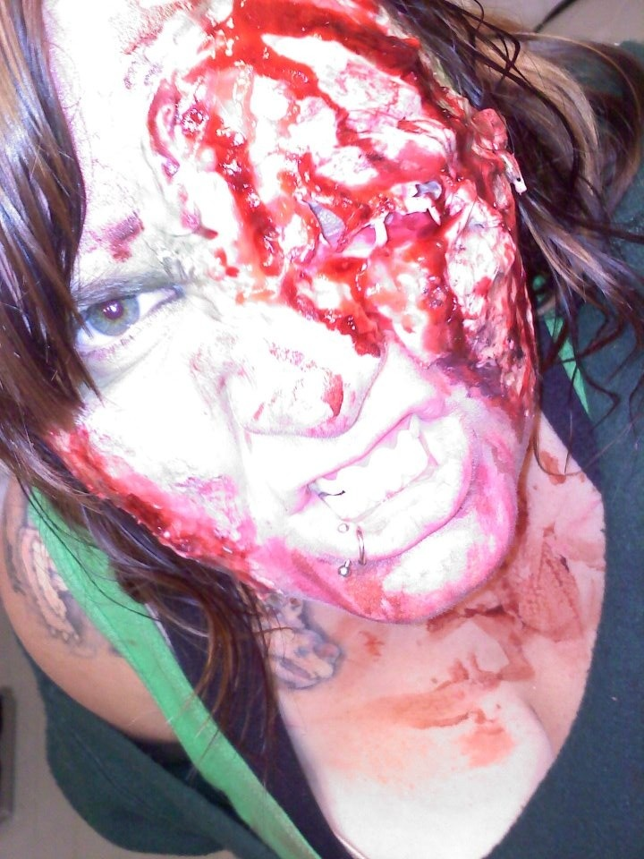 53 best Zombie costume images on Pinterest | Zombie costumes ...