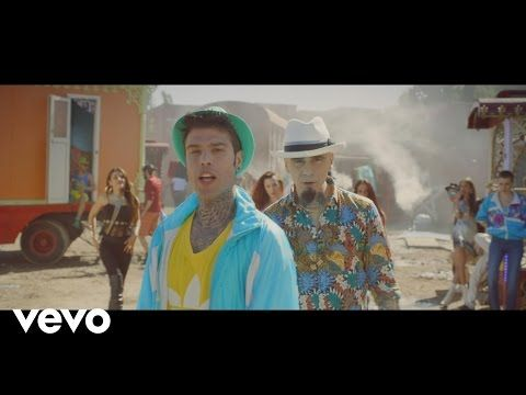 (147) J-AX & Fedez - Vorrei ma non posto (Official Video) - YouTube