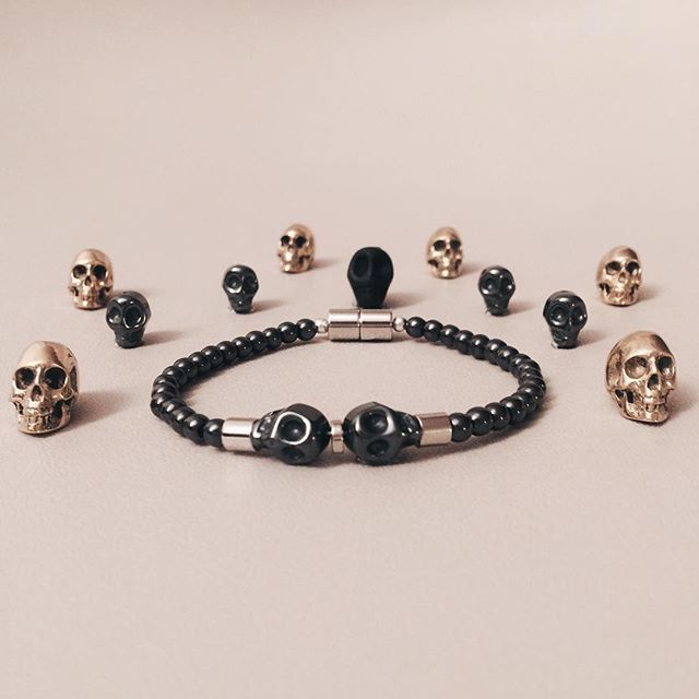 #diadelosmuertos Celebrating life while remembering & honoring the dead.  Visit our skull collection, see link in profile.