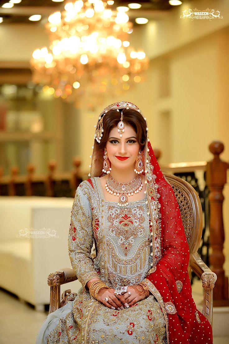 Barat bride, waseem photography