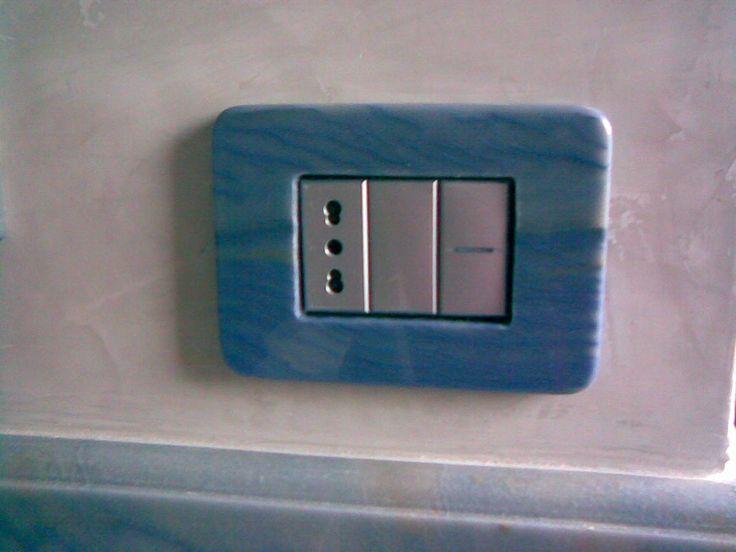 placca in granito azul macaubas design e realizzazione by blancomarmo.it