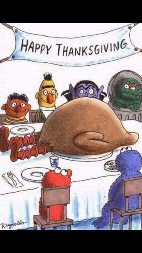 Poor big bird. Lol