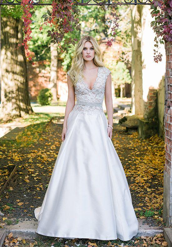Jovani Bridal 36832 A-Line Wedding Dress
