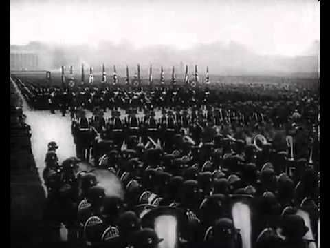 German Military Marches Horst Wessel Lied - YouTube