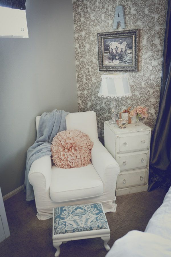22 best prayer quiet time area images on pinterest closet like the wallpaper accent wall pillows color voltagebd Gallery