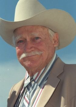 Richard Farnsworth as Matthew!