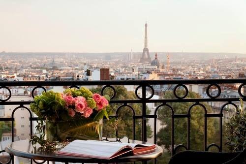 Que serait PARIS sans vous ?