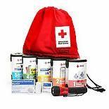 American Red Cross Emergency SmartPack Modular System for Basic Preparedness, First Aid Kit