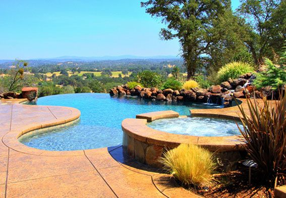 154 Best Images About Pools On Pinterest
