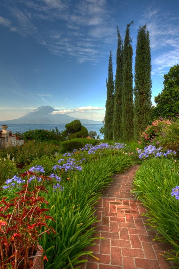 Beautiful places by Edgar Monzón, via 500px