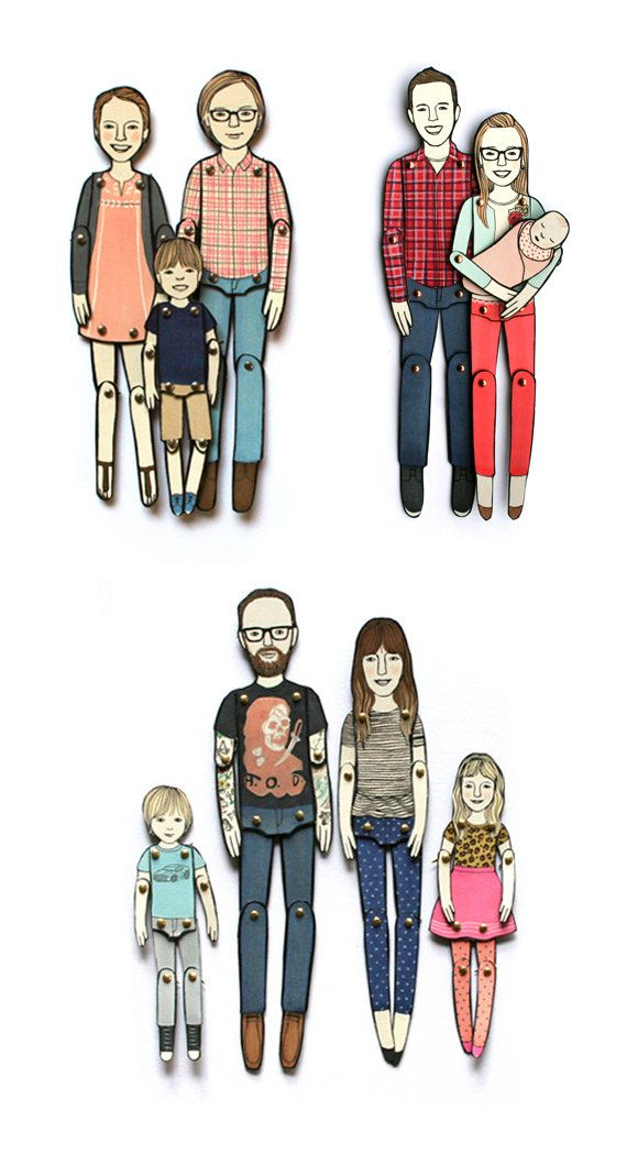 images about paper dolls on Pinterest Paper puppets The Pinterest ...
