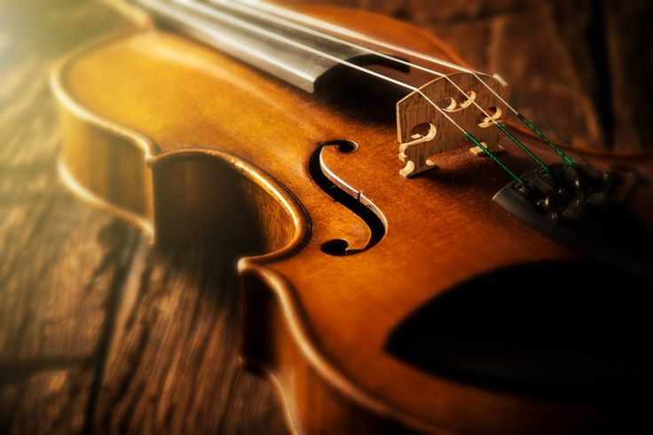The Strad violin is noted for its tonal qualities and superior craftsmanship. And for its price tag. There are many theories why the Strad sounds so great, from the wood to the lacquer, to the simple fact that Antonio Stradivari was really good at what he did. Rosin up your bow and take a listen.