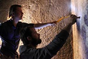 Poláci odkrývají neznámý chrám egyptské královny Hatšepsut