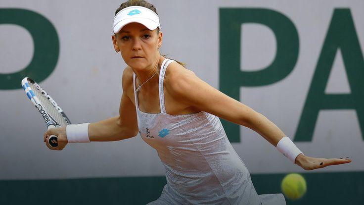 tenis słynni tenisisci radwanska - Szukaj w Google