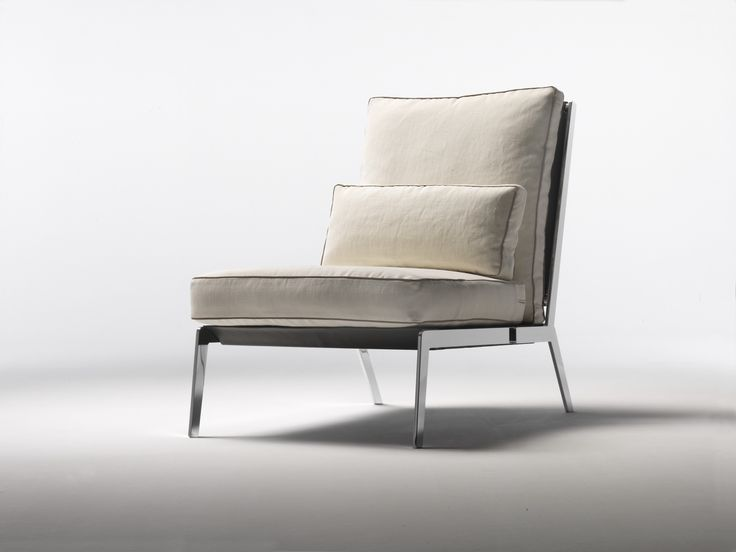 FLEXFORM HAPPY #armchair designed by Antonio Citterio