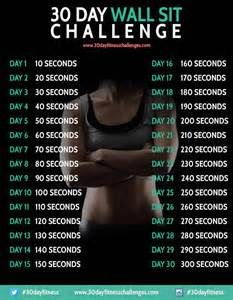 Extreme Squat and Wall Sit Challenge