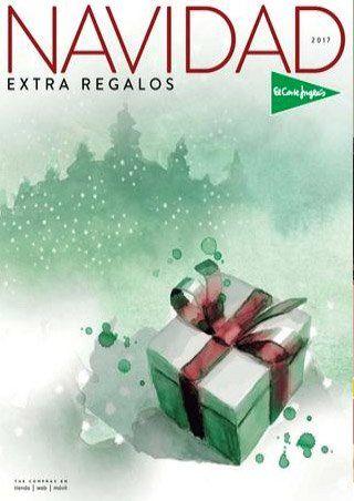 Cat logo el corte ingl s regalos para navidad - Catalogo regalos corte ingles ...