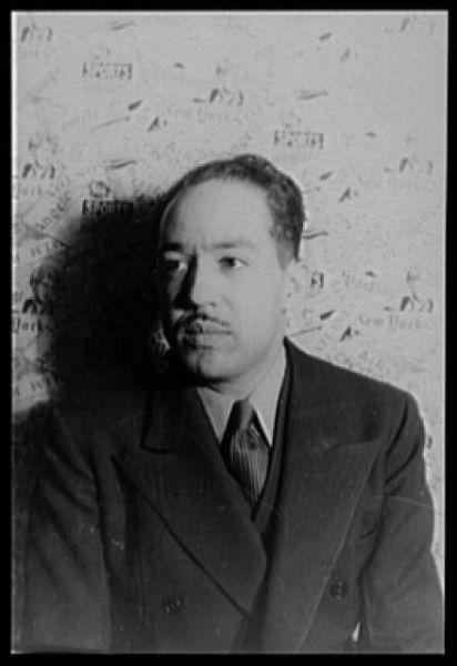 the beginning career of langston hughes Biography of langston hughes essay 1046 words 5 pages the well known poet langston hughes was an inspiring character during the harlem renaissance to provide a push for the black communities to fight for the rights they deserved.