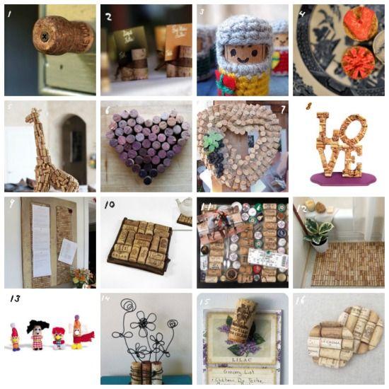 16 idee di riciclo creativo con i tappi di bottiglia | Mestiere di Mamma - educazione, infanzia, maternità sostenibile