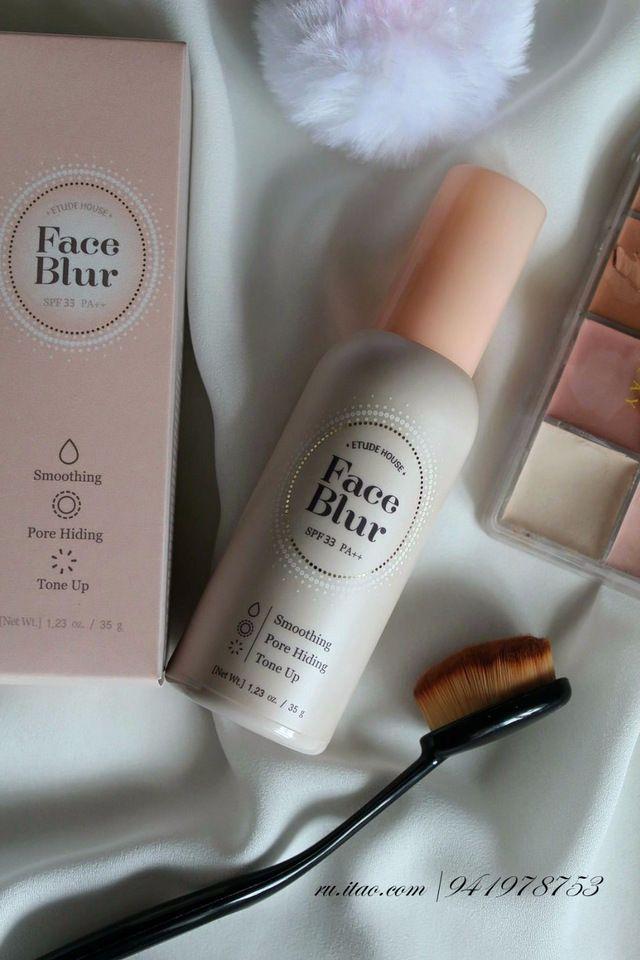 US $19.91 -- Original Korea Beauty Shot Face Blur 35g SPF33/PA++ Makeup Face Foundation Concealer Cream 3 in1 Blurring Effect Foundation aliexpress.com