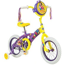"""Pacific Cycle 14 inch Bike - Girls - Dora the Explorer -  Pacific Cycle - Toys""""R""""Us"""